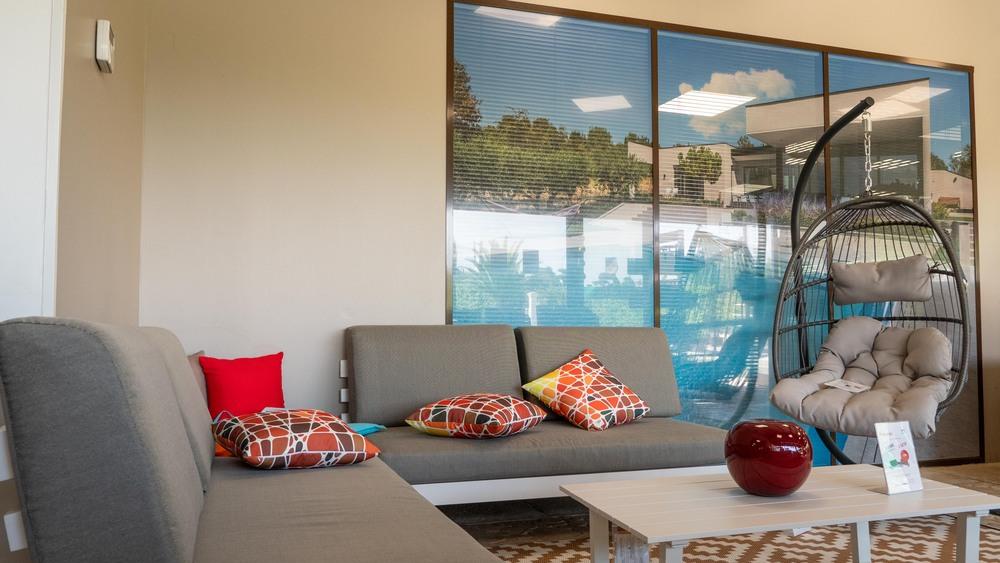 Aménagement terrasse et piscine Rhône