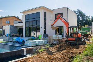 Création de piscine Clonas-sur-Varèze