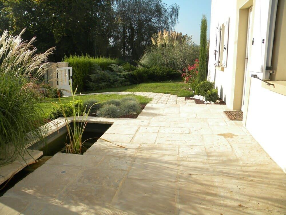 Installation fontaine Clonas-sur-Varèze