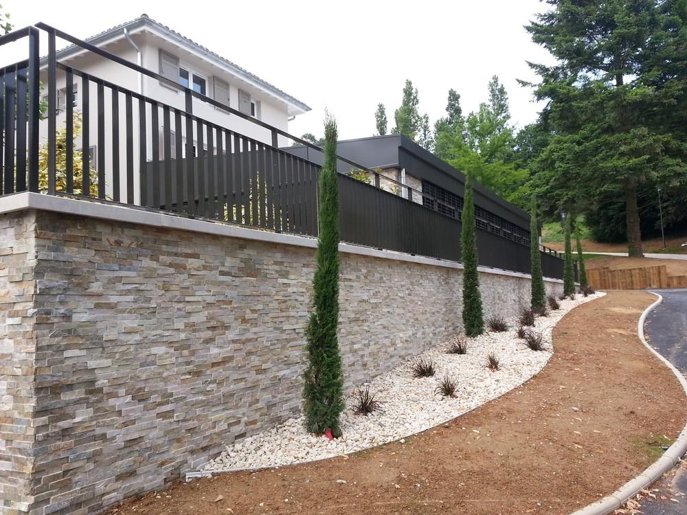 Plantation arbuste Ouest Lyonnais